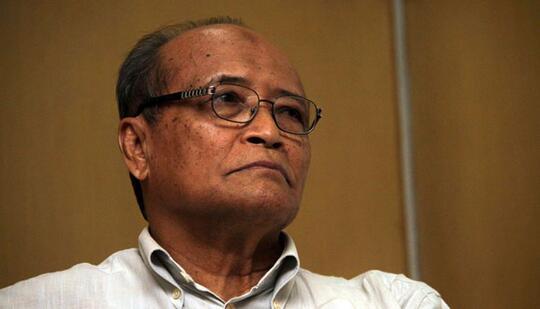 Buya Khawatirkan Virus Jahat Pilgub Jakarta Menular di Pilgub Jabar