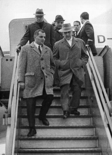 7 Perwira Nazi Paling Jahat yang Berhasil Lolos ke Amerika Selatan