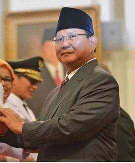 Kecewa Prabowo, Al Khaththath ungkap peran aksi 212 di kemenangan Anies