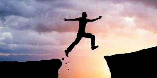 Sebuah Kisah Nyata : Tekad Dalam Menggapai Impian