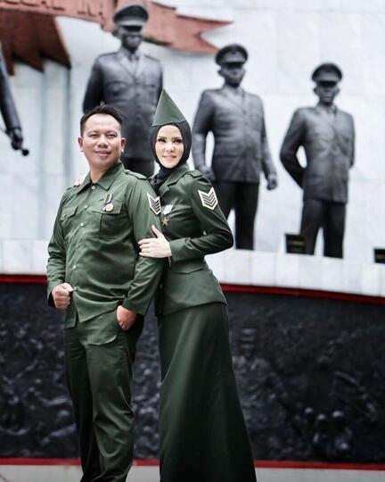 Yuk Intip Potret Prewedding Pasangan Paling Fenomenal Saat Ini