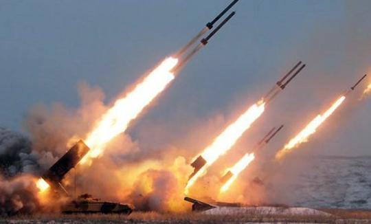 Ini 6 Senjata Rusia yang Diyakini Bisa Memicu Kiamat di Dunia