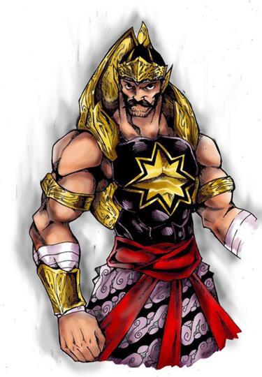 Siapa Superhero yang Cocok Masuk Marvel Gan?