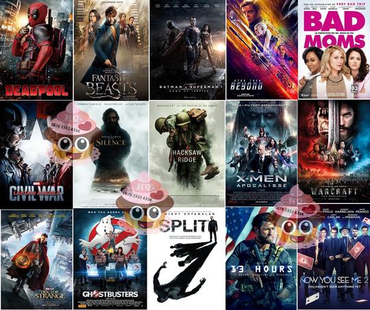 Terjual Jual Kaset Film Barat Movie Subtitle Indonesia Murah 8rb