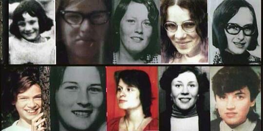 Kisah Fred And Rosemary West, Suami Istri Pembunuh Sadis Di Inggris
