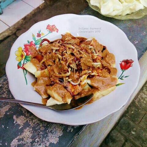 Makanan Khas Daerah 'Ngapak' Yang Mesti Dicoba