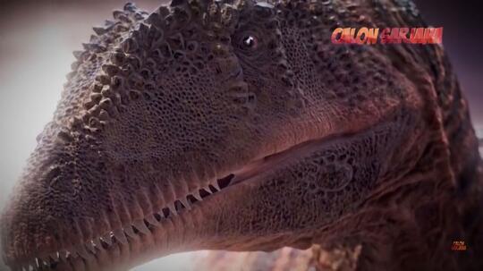 10 Monster Prasejarah Paling Menakutkan!