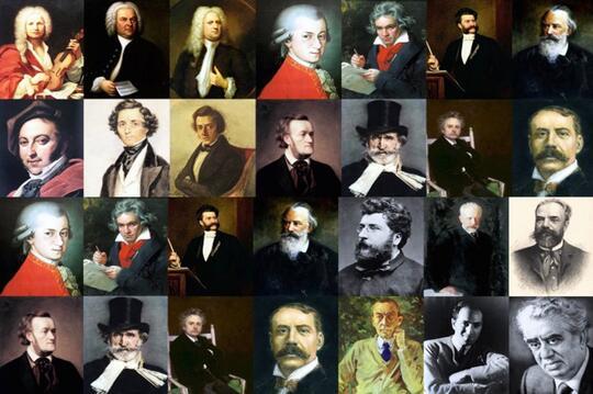 Musik klasik yang sering di dengar, tapi ga tau judulnya
