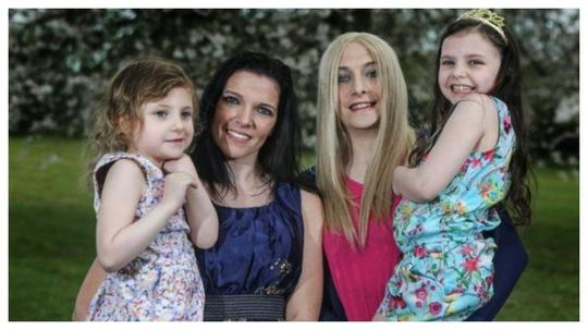 Delapan Bulan Jadi Wanita, Transgender Dua Anak Ini Pilih Kembali Jadi Pria