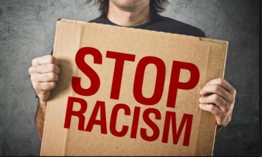 Sudah 2018, masih saja Rasis ???