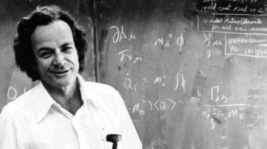 Feynmann Technique, Metode Legendaris Terbaik Untuk Mempelajari Apapun
