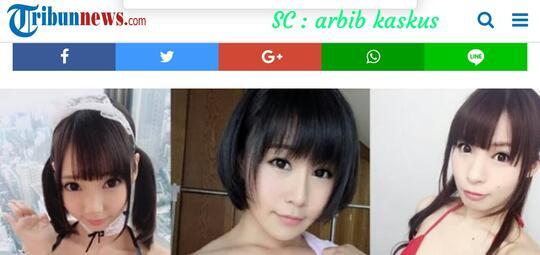 Porn JAV News 😂 Kentut Tiga Gadis Cantik, Pemain Film Porno Jepang, Apasih Rasanya?