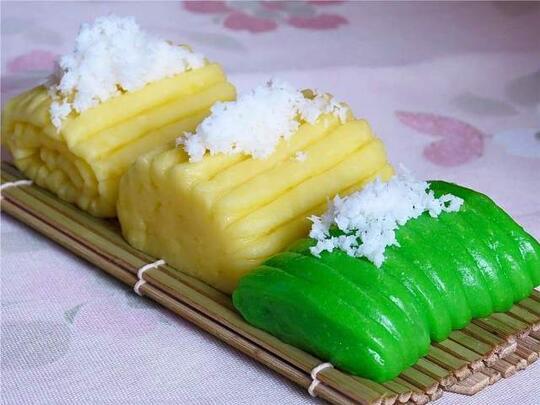 Getuk Lindri Makanan Tradisional Jawa Yang Hampir Punah Page 8