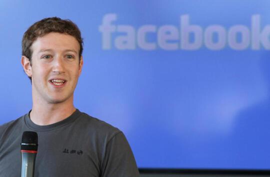 Jobs hingga Zuckerberg, Ini Gan 5 Kebiasaan Aneh Bos Teknologi Dunia