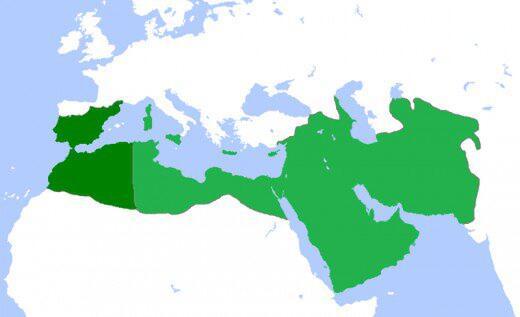 Sejarah Singkat 5 Kerajaan Islam Terbesar