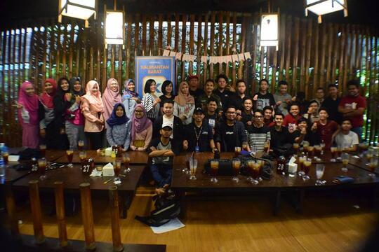 Serba Ter- di Kalimantan Barat ((( cek no.6 ))) - Part 15