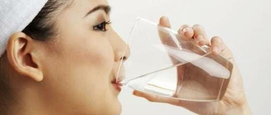 Terbiasa Minum Air Putih Hangat Setiap Hari Ini Dia 6 Manfaat Nya Cekidott Kaskus
