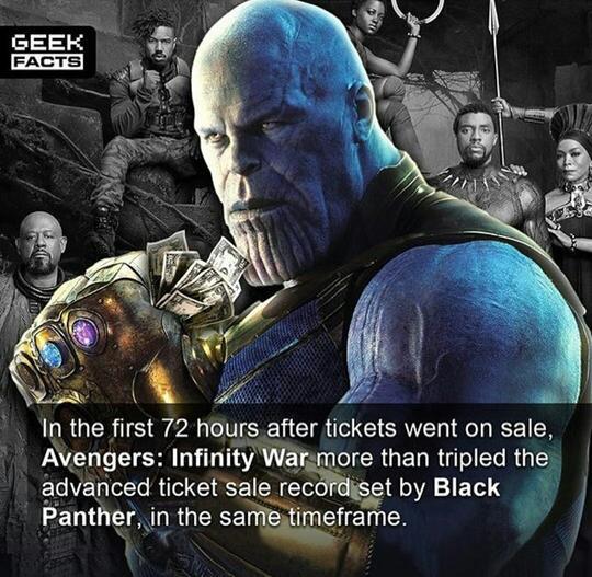 Avengers Infinity War 2018 Page 214 Kaskus