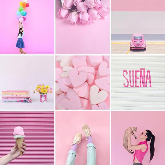 86 Gambar Bagus Untuk Profil Instagram