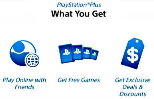 PlayStation Plus & Store - News, Free Games, Discount [PS4/PS3/PSVita]