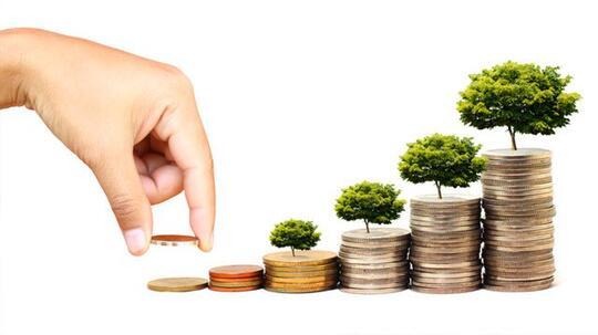 Investasi cepat aman murah dan untung 5% hanya dalam 1 minggu langsung cair