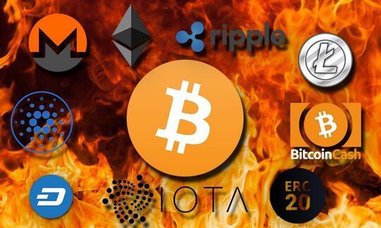 Open Source Bitcoin Mining Hardware - Open source bitcoin