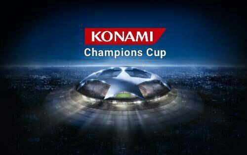 Selamat Tinggal UEFA Champions League di PES 2019
