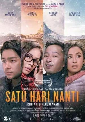 Banyak adegan Dewasa Film Indonesia Ini Khusus umur 21+ saja