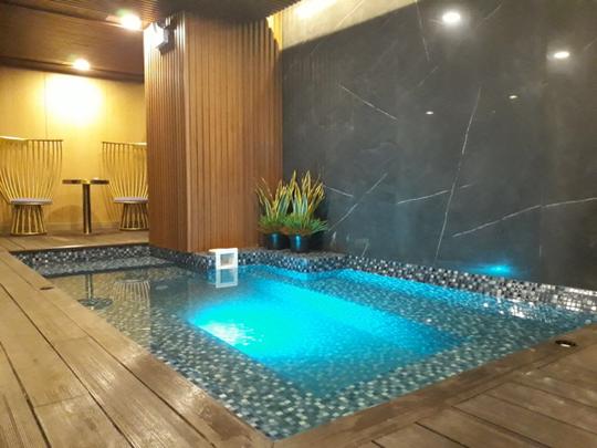 D'Heaven Hotel & Spa Kelapa Gading
