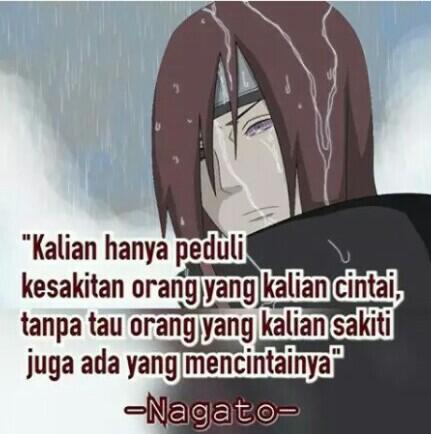 Kata Kata Mutiara Di Anime Naruto Kaskus