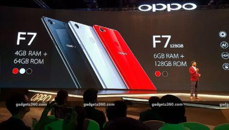 [OFFICIAL LOUNGE] OPPO F7 - Capture The Real You ( Ayo gabung dan sharing! )