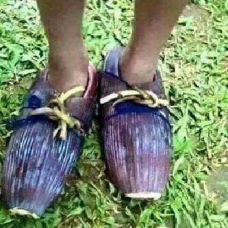 Mules Shoes, Alternatif Baru Selain High Heels untuk Dipakai ke Kondangan. Cocok Nih!