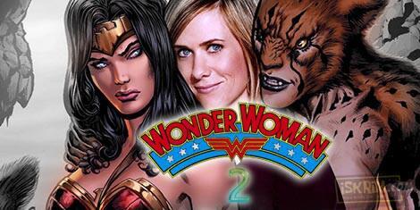 Kostum Baru Di Wonder Woman 2, Wow.. Gal Gadot Semakin Seksi!