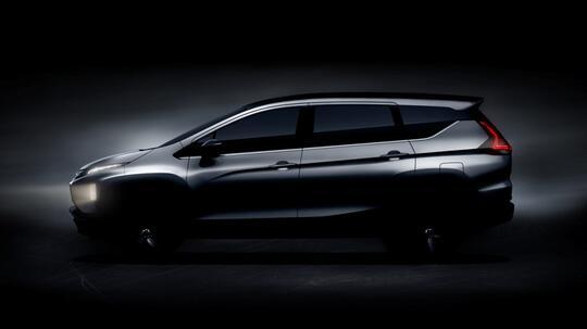 Mitsubishi Xpander - Your Next Generation MPV Part 1