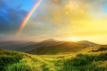 Mungkinkah Oksigen di Bumi Tercipta Tanpa Proses Fotosintesis?
