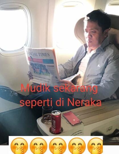 Prabowo soal Pilkada: Rakyat Capek dan Ingin Perubahan