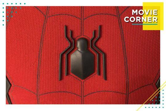 Spider-man Kenakan Kostum Baru di Homecoming 2?