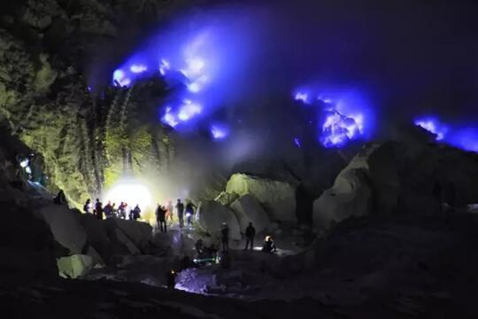 Bukan Ulah Alien! 5 Fenomena Alam Ini Sangat Misterius!