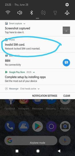 Jasa Unlock Jaringan Permanent Samsung,LG,Blackberry,Nokia,OPPO dll