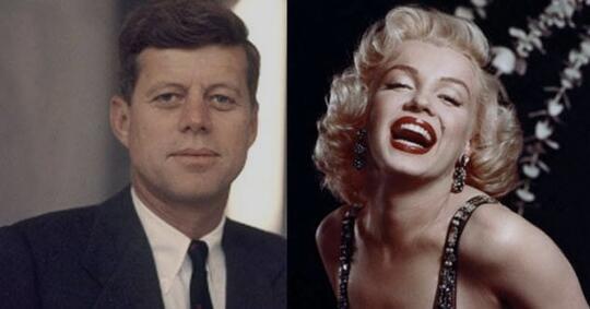 Konspirasi-konspirasi yang pernah terjadi di masa kepresidenan Amerika.