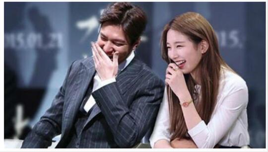 Fakta Miris Lee Min Ho Ingin Melamar Bae Suzy Sebelum Putus Kaskus