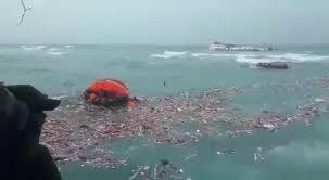 Penampakan Uang 30 Miliar yang Masih Utuh Setelah Tenggelam di Selayar