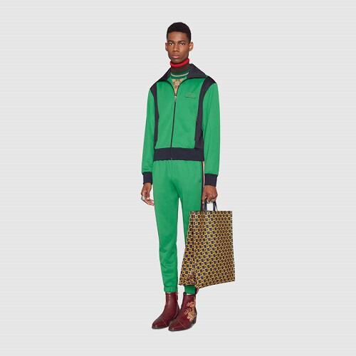 Jaket (Mirip) dengan Jaket Ojol Ini Dijual Seharga 21 Juta?