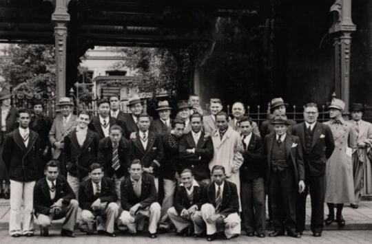 Calon Dokter Jadi Kapten Indonesia di Piala Dunia 1938
