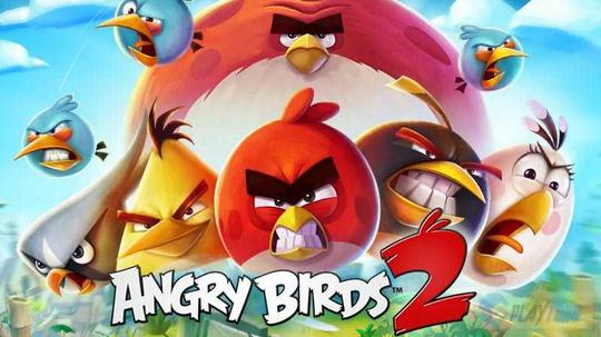 5 Tips Ampuh Memainkan Angry Birds 2