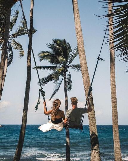 20 Tempat Wisata Di Bali Terbaru 2018 Liburan Ala Anak Hits