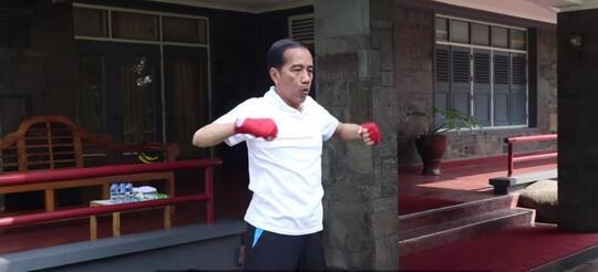 Jawara Kota Bekasi Ini Sebut Jokowi Sekelas Preman Pasar Kaget