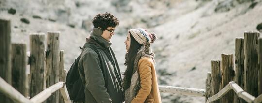 5 Film Romantis Terbaik Sepanjang Masa, Sukses Bikin Galau!