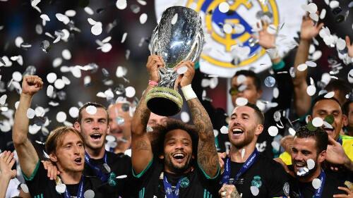 Klub Spanyol Emang Penguasa Eropa, Daftar Juara Piala Super Eropa Ini Buktinya, Gan
