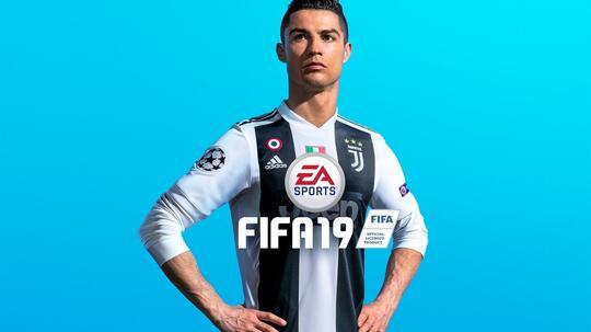 [PC - ORIGIN] FIFA 19 | Champions Rise in FIFA 19
